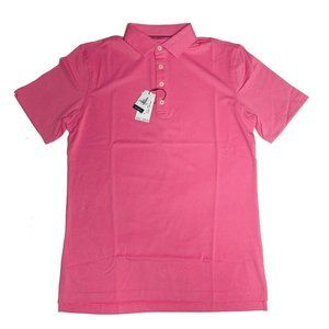 Johnnie O Mens Polo Golf Shirt Size Small S JMPO17